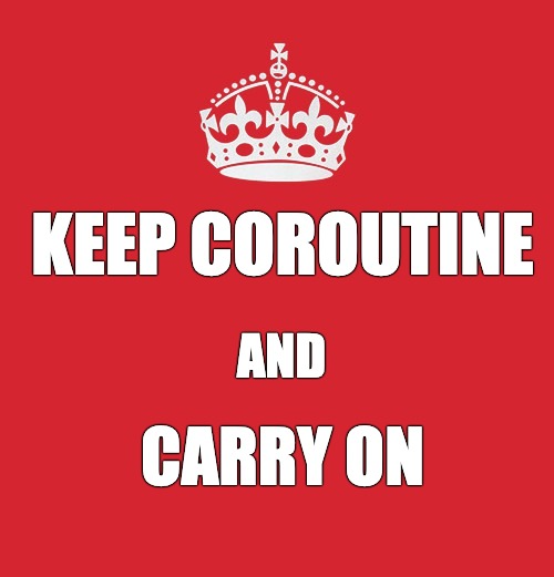 image from Preventing coroutine cancellation for important actions
